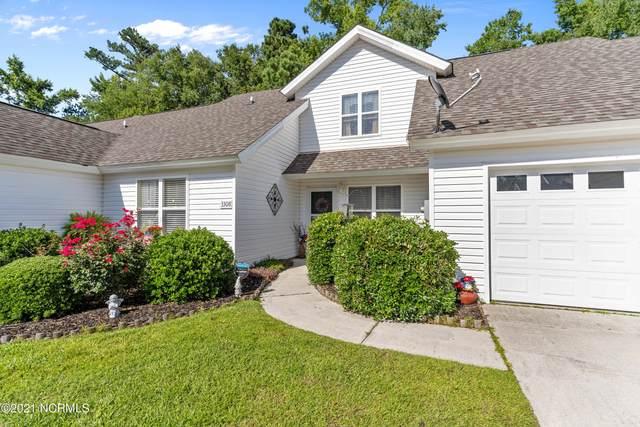 3308 Belmont Circle, Wilmington, NC 28405 (MLS #100277724) :: Aspyre Realty Group | Coldwell Banker Sea Coast Advantage