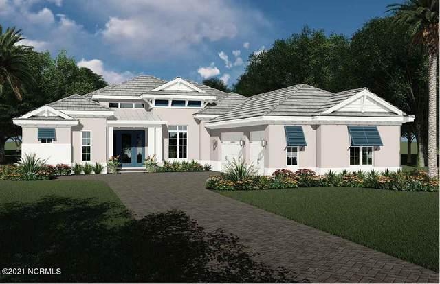 419 Conescu Loop, Wilmington, NC 28412 (MLS #100277729) :: RE/MAX Elite Realty Group