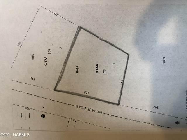 173 Mccabe Road, Newport, NC 28570 (MLS #100277736) :: Coldwell Banker Sea Coast Advantage