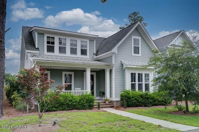 209 Cornubia Drive, Castle Hayne, NC 28429 (MLS #100277755) :: The Tingen Team- Berkshire Hathaway HomeServices Prime Properties