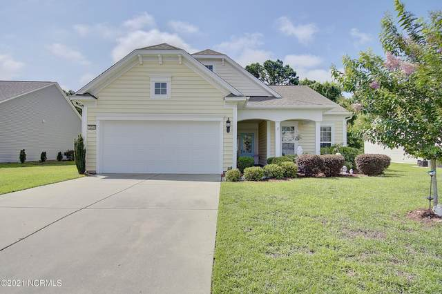 5239 Shipmast Way, Southport, NC 28461 (MLS #100277765) :: The Oceanaire Realty