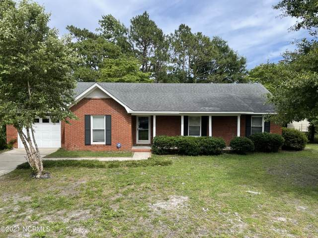 3417 Marsh Hawk Court, Wilmington, NC 28409 (MLS #100277768) :: Stancill Realty Group