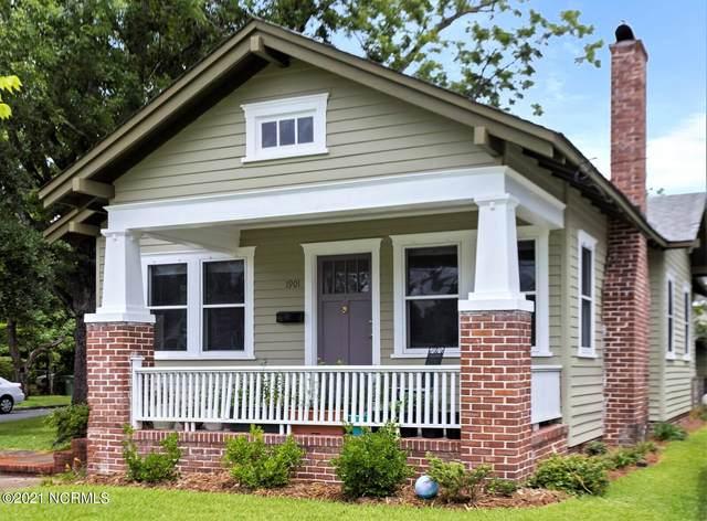 1901 Nun Street, Wilmington, NC 28403 (MLS #100277774) :: Carolina Elite Properties LHR