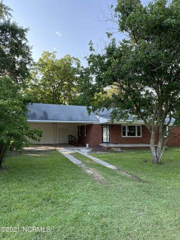 16841 Old Maxton Road, Laurinburg, NC 28352 (MLS #100277787) :: Welcome Home Realty