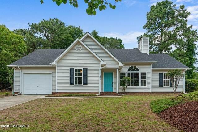 207 Adele Court, Wilmington, NC 28412 (MLS #100277790) :: David Cummings Real Estate Team
