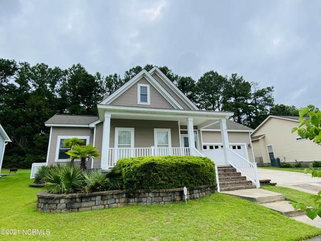 1719 Sassafras Court, Greenville, NC 27858 (MLS #100277798) :: Aspyre Realty Group | Coldwell Banker Sea Coast Advantage