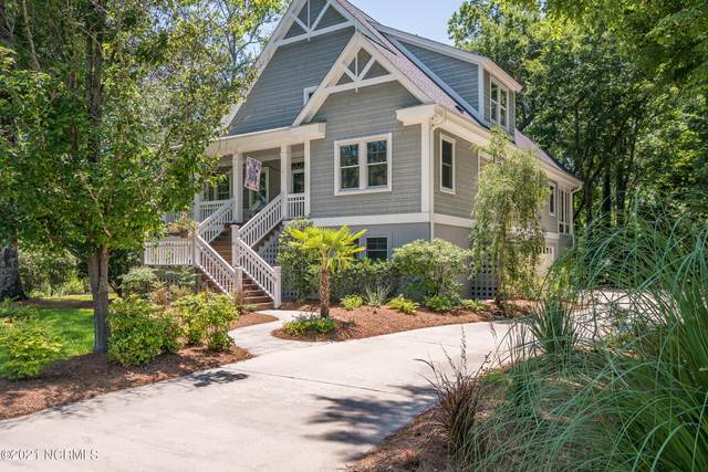 4369 Polly Gully Court SE, Southport, NC 28461 (MLS #100277799) :: The Rising Tide Team