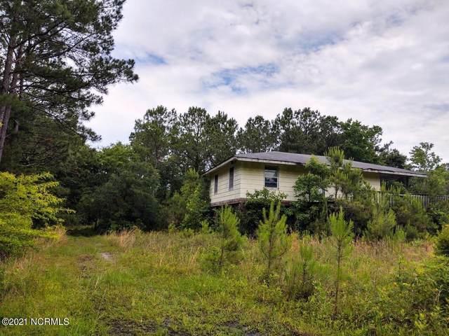475-A Perkins Road, Hampstead, NC 28443 (MLS #100277801) :: Carolina Elite Properties LHR