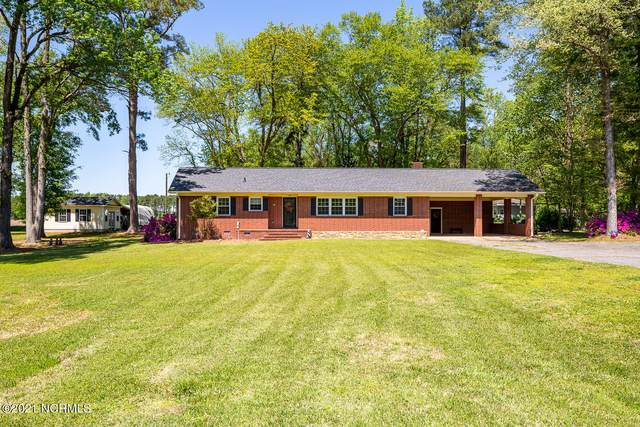 151 N Nc 11 And 903 Highway, Kenansville, NC 28349 (MLS #100277803) :: Welcome Home Realty