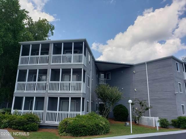 10168 Beach Drive SW #4307, Calabash, NC 28467 (MLS #100277806) :: Carolina Elite Properties LHR