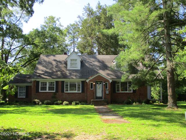 303 Prince Street, Laurinburg, NC 28352 (MLS #100277809) :: Welcome Home Realty