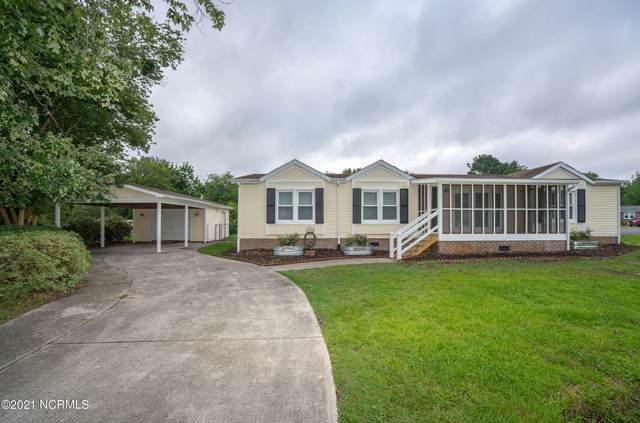 1095 Nautical Lane SW, Carolina Shores, NC 28467 (MLS #100277812) :: Lynda Haraway Group Real Estate