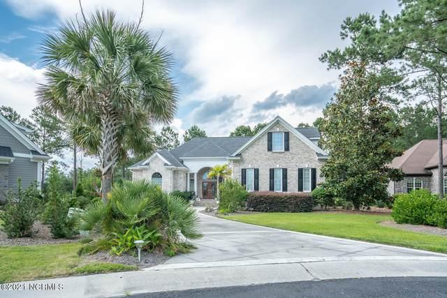 6382 Blenhiem Place, Ocean Isle Beach, NC 28469 (MLS #100277824) :: Carolina Elite Properties LHR
