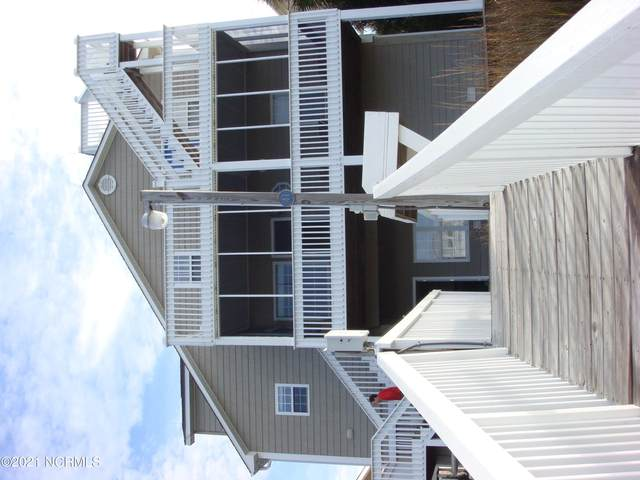 41 Wilmington Street, Ocean Isle Beach, NC 28469 (MLS #100277828) :: Carolina Elite Properties LHR