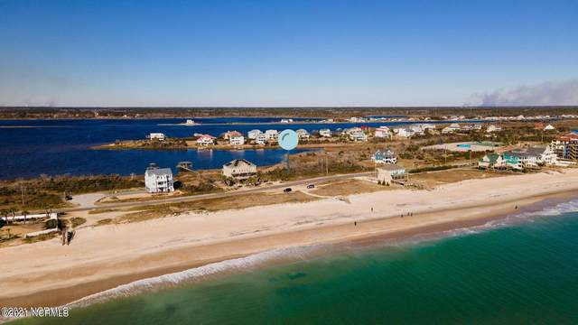 695 New River Inlet Road, North Topsail Beach, NC 28460 (MLS #100277847) :: Donna & Team New Bern