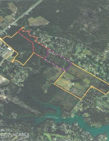 0 Scotts Hill Loop Road, Wilmington, NC 28411 (MLS #100277853) :: Coldwell Banker Sea Coast Advantage