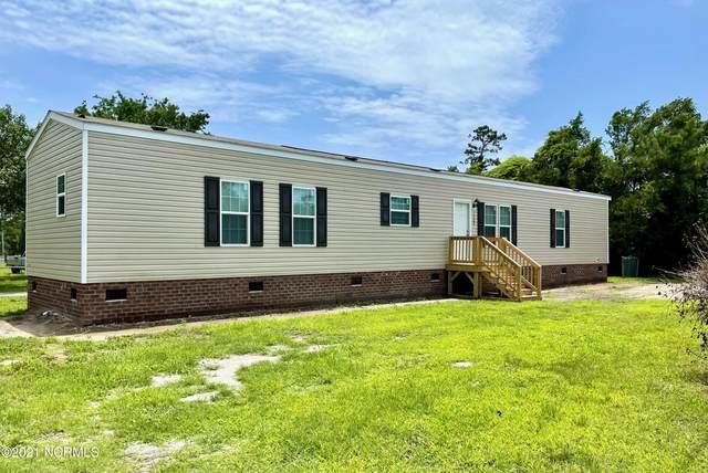 1102 Glancy Road, Swansboro, NC 28584 (MLS #100277858) :: RE/MAX Elite Realty Group