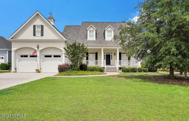 2915 Legends Drive, Southport, NC 28461 (MLS #100277860) :: The Rising Tide Team