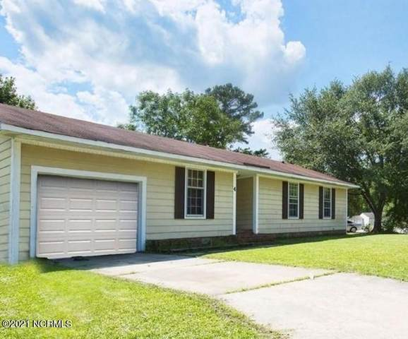 4 Lakewood Court, Jacksonville, NC 28546 (MLS #100277873) :: CENTURY 21 Sweyer & Associates