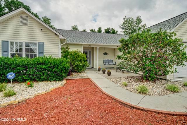 6713 Hailsham Drive, Wilmington, NC 28412 (MLS #100277877) :: Welcome Home Realty
