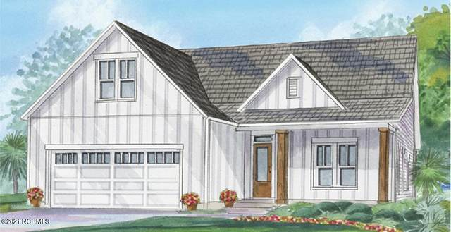 3683 Battery Lane, Southport, NC 28461 (MLS #100277881) :: The Rising Tide Team