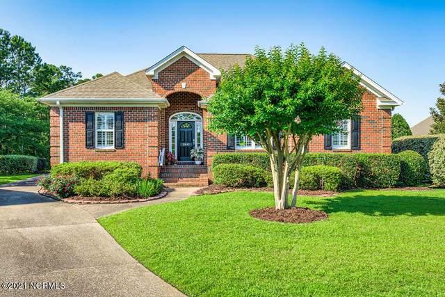 3847 Daphine Drive, Wilmington, NC 28409 (MLS #100277883) :: Carolina Elite Properties LHR