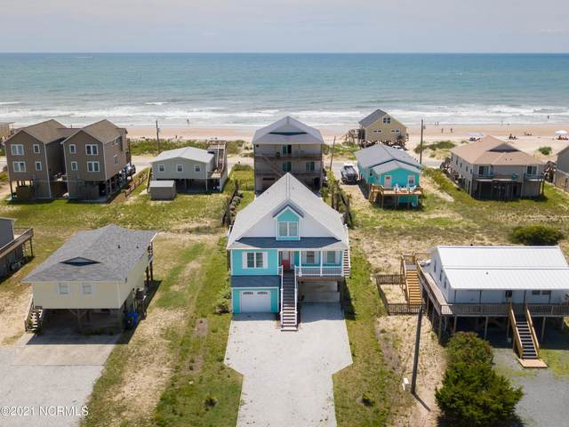 1716 N New River Drive, Surf City, NC 28445 (MLS #100277884) :: Stancill Realty Group