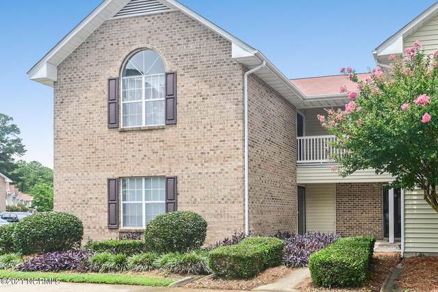 2926 Mulberry Lane A, Greenville, NC 27858 (MLS #100277885) :: Vance Young and Associates
