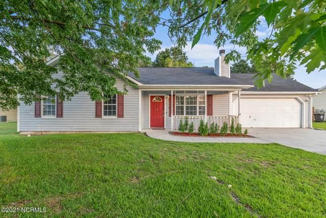 315 Josie Court, Hubert, NC 28539 (MLS #100277902) :: Watermark Realty Group
