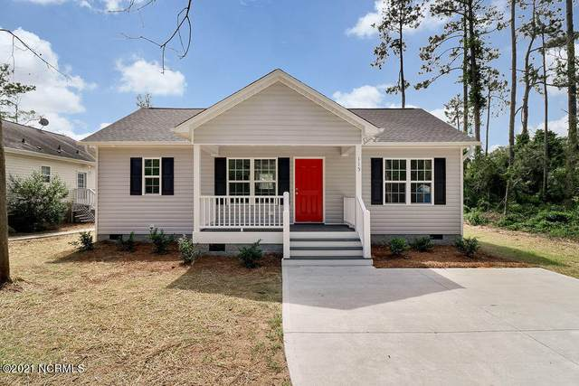 868 Nicklaus Road, Southport, NC 28461 (MLS #100277905) :: The Rising Tide Team