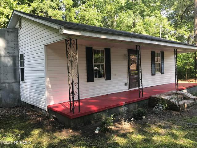 3303 N Jefferson Street, Fountain, NC 27829 (MLS #100277918) :: Stancill Realty Group