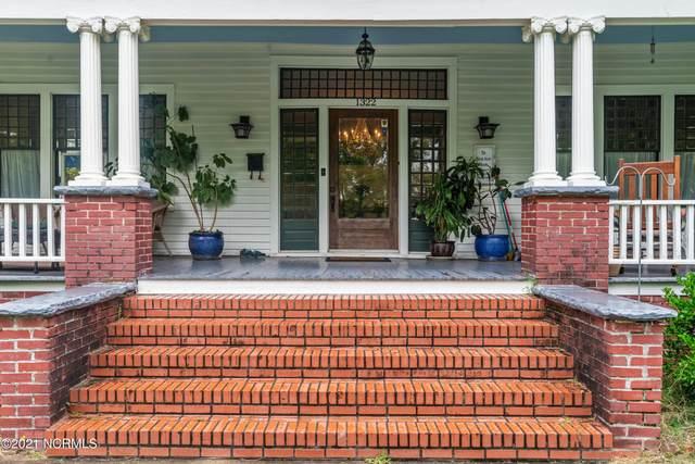 1322 Spencer Avenue, New Bern, NC 28560 (MLS #100277922) :: Carolina Elite Properties LHR