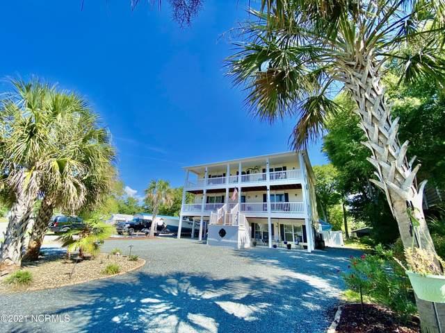 1150 Indigo Circle SW, Sunset Beach, NC 28468 (MLS #100277925) :: Aspyre Realty Group | Coldwell Banker Sea Coast Advantage