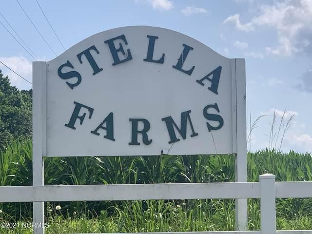209 Magnolia Drive, Stella, NC 28582 (#100277931) :: Rachel Kendall Team