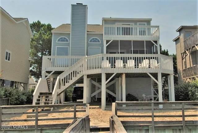 1405 Canal Drive, Sunset Beach, NC 28468 (MLS #100277932) :: Carolina Elite Properties LHR