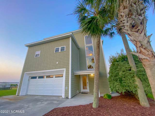 178 Big Hammock Point Road, Sneads Ferry, NC 28460 (MLS #100277942) :: Vance Young and Associates