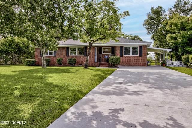 26 Northwood Drive, Wilmington, NC 28405 (MLS #100277949) :: Lynda Haraway Group Real Estate