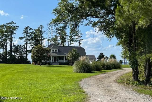 106 Moores Farm Road, Havelock, NC 28532 (MLS #100277952) :: The Cheek Team