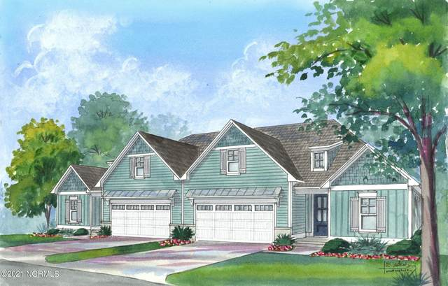 1447 Harpers Way 65A, Southport, NC 28461 (MLS #100277973) :: The Cheek Team