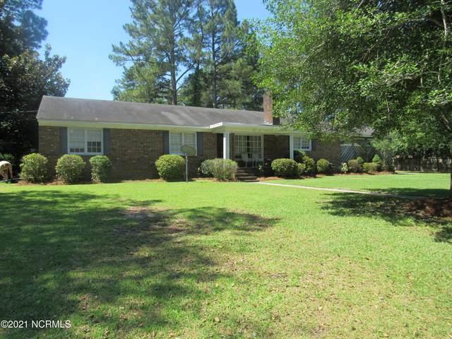 1102 Drexel Lane, Greenville, NC 27858 (#100277985) :: Rachel Kendall Team