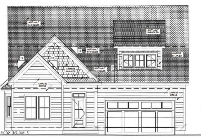 380 Lake Firefly Loop, Holly Ridge, NC 28445 (MLS #100277987) :: RE/MAX Essential