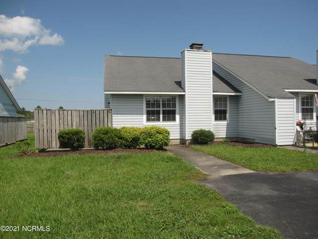 122 C Witten Circle, Havelock, NC 28532 (MLS #100277988) :: Stancill Realty Group
