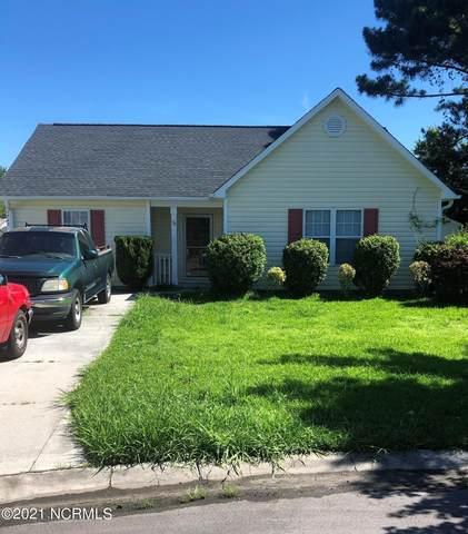 2802 Miranda Court, Wilmington, NC 28405 (MLS #100277990) :: Aspyre Realty Group | Coldwell Banker Sea Coast Advantage