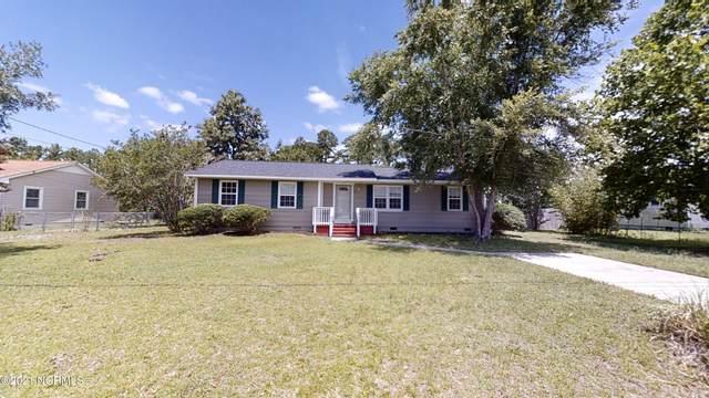 67 Sanders Drive, Hubert, NC 28539 (MLS #100278009) :: Aspyre Realty Group | Coldwell Banker Sea Coast Advantage