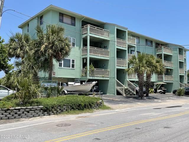 1709 Canal Drive B9, Carolina Beach, NC 28428 (MLS #100278011) :: The Cheek Team