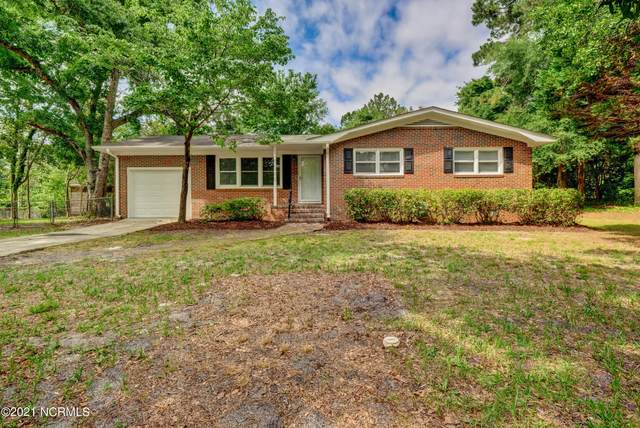5438 Overbrook Road, Wilmington, NC 28403 (MLS #100278017) :: David Cummings Real Estate Team