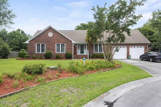 3506 Melissa Court, Wilmington, NC 28409 (MLS #100278018) :: David Cummings Real Estate Team