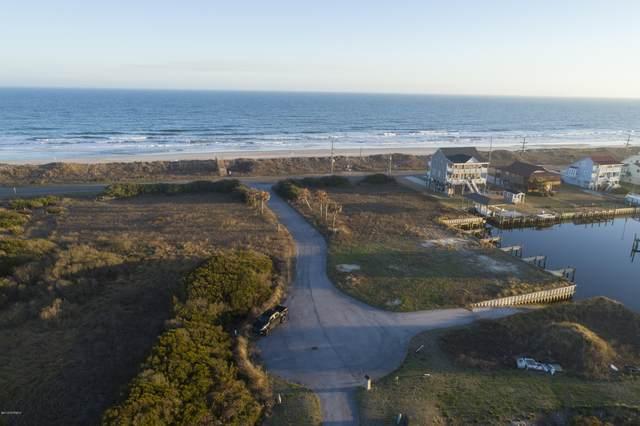 3 Barton Bay Court, North Topsail Beach, NC 28460 (MLS #100278059) :: Shapiro Real Estate Group