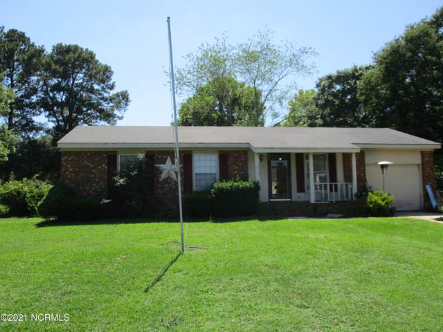 16800 Douglas Avenue, Laurinburg, NC 28352 (MLS #100278070) :: Courtney Carter Homes