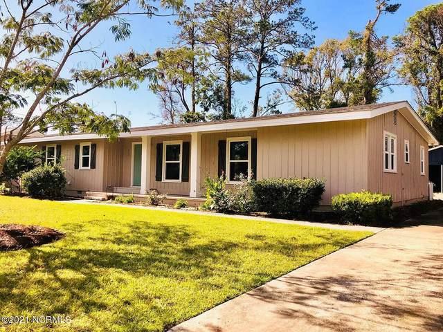 214 Rochelle Drive, Morehead City, NC 28557 (MLS #100278079) :: Coldwell Banker Sea Coast Advantage